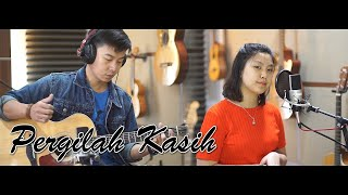 Download Mp3 Chrisye - Pergilah Kasih | By Nadia & Yoseph  Ny Cover