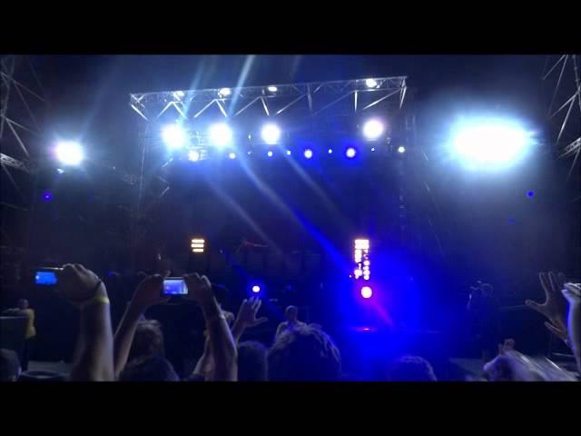 SoundRome 2012 PT.2 tiesto