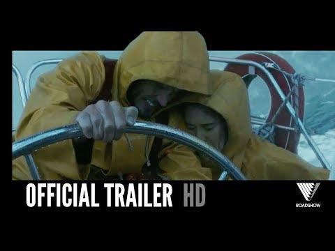 ADRIFT   Official Trailer   2018 [HD]