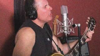 Johnny Barnes - I Am The Blues