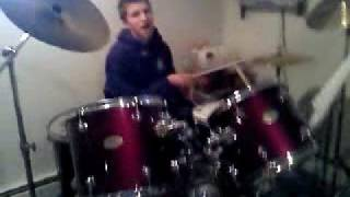 Insane Drumming Thumbnail