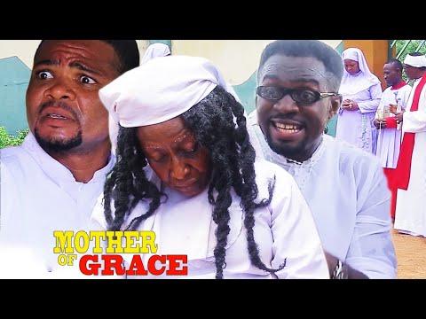 Mother of Grace season 2 - 2018 Latest Nigerian Nollywood Movie