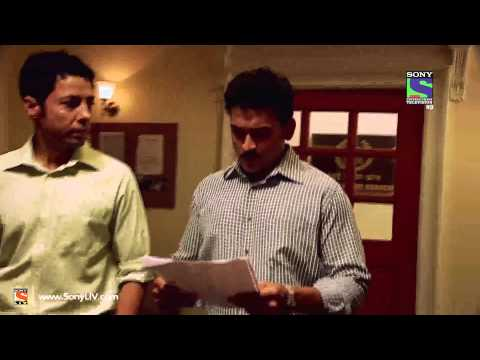 Crime Patrol : Acid Attack 2 - Episode 348 - 15th March 2014