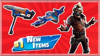 NEW Star Lord Skin & Items! - Playing With Viewers! - Fortnite Live Stream!