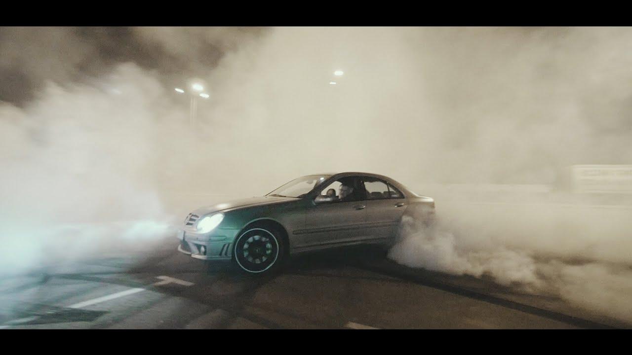 С32/37 Episode #5 (Шкив+Чип+Куллер) гонка с Е500