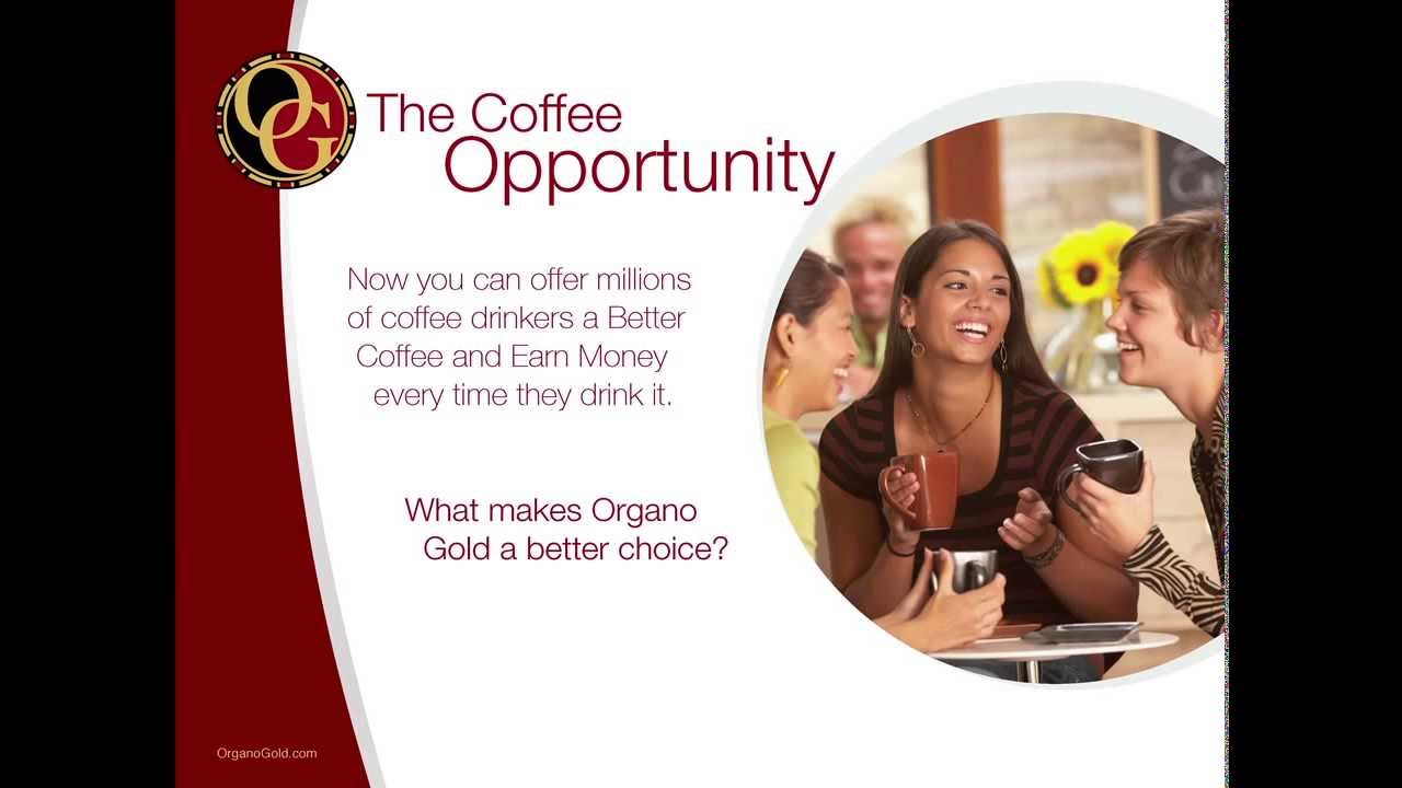 Organo gold new zealand youtube organo gold new zealand colourmoves