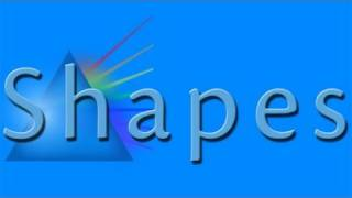 Shapes | Learn British English with Britlish