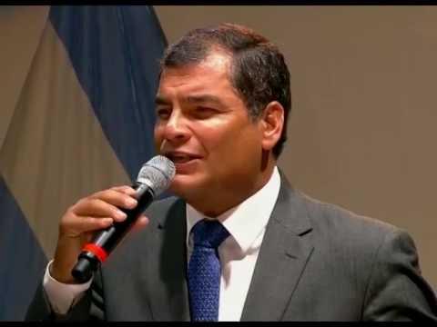 Discurso Aniversario 193 de la Independencia de Guayaquil