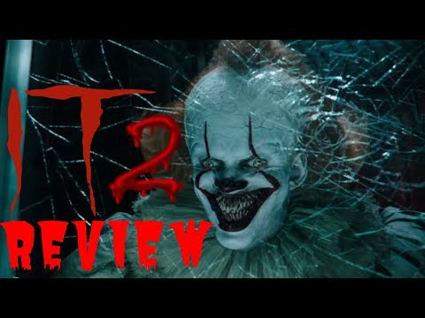 IT: Chapter 2 - Full Movie Review (SPOILERS!!!)