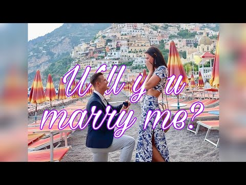 Las pedidas de MATRIMONIO más emotivas / Marriage proposal