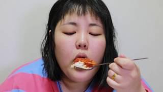 Yang Soo Bin) 돼지고기 듬뿍 �...