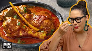 How to make Malaysian Chicken Curry from scratch  Marion&#39s Kitchen