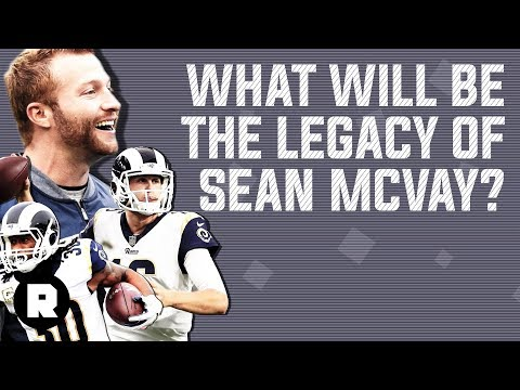 What Will Sean McVay's Legacy Be? | NFL Ripple Effects | The Ringer