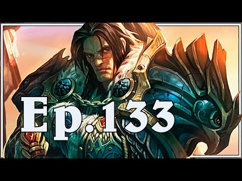 Funny and Lucky Moments - Hearthstone - Ep. 133