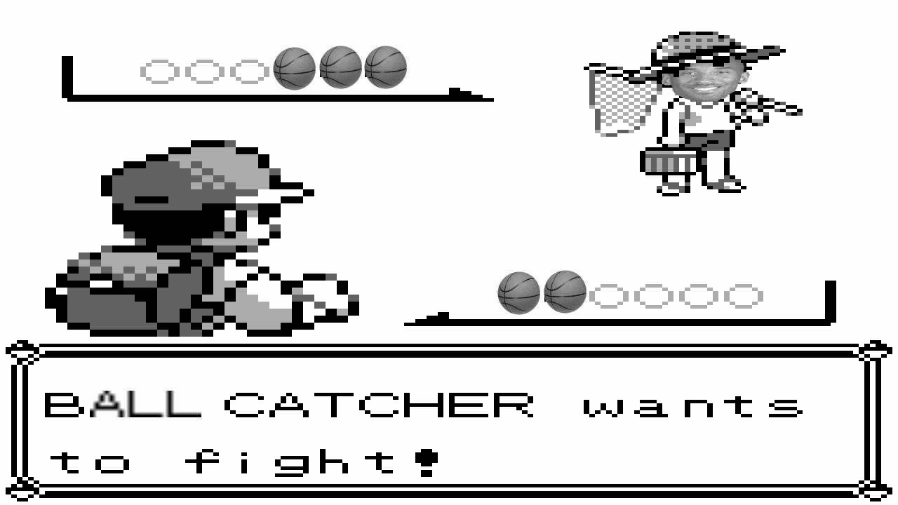 Pokeslam Trainer Battle Quad City Djs Vs Pokemon Youtube
