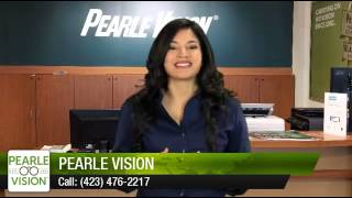 Pearle Vision cleveland Terrific Five Star Review by Joan S