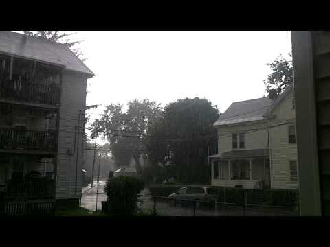 Tornado Holyoke Massachusetts