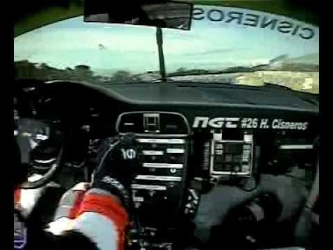 Laguna Seca Qualifying Patron GT3 Challenge