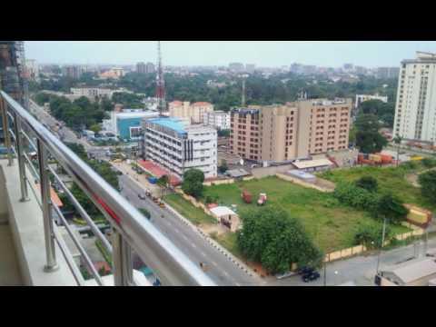 14 Floors Highrise on Glover Road, Ikoyi Lagos. - $40,000,000/Negotiable