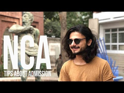 NCA (how to get admission)  | UKHANO