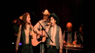 The Country Jo Jo's Forever and Ever Amen  Debut May 8, 2011.avi