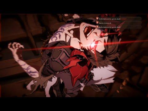 Granblue Fantasy Versus 2.61 Avatar Belial VS Final Beelzebub RPG Mode |