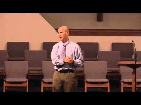 Berean Baptist Church - July 7, 2013 Morning Message