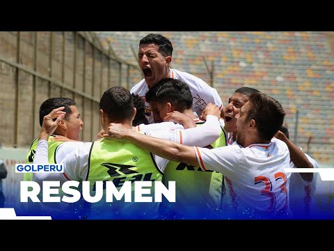 Sport Boys Ayacucho Goals And Highlights