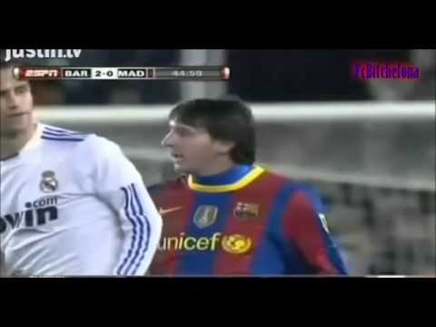 Lionel Messi ● Best Dives   YouTube