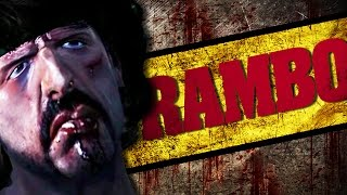 O PIOR JOGO DO MUNDO! - Rambo The Video Game