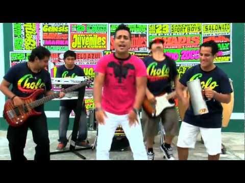 Tommy Portugal - Que bailes conmigo videoclip