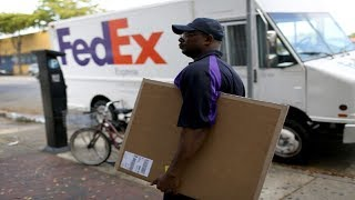 Black FedEx Driver Will Not Be Charged For Fatally Punching WS That Struck Him