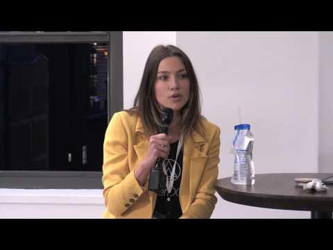 HaloTalks with Lauren Berlingeri of Higher Dose