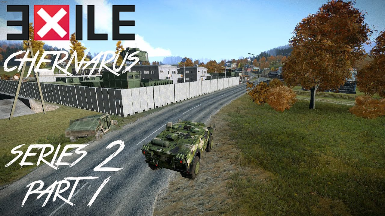 exile arma 3 how to add markers to map