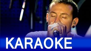 Linkin Park – Leave Out All The Rest Lyrics Instrumental Karaoke