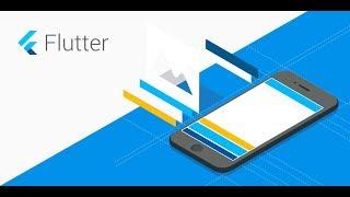 Learn Flutter & Dart (RU) - Пишем небольшой реальный проект для показа цен криптовалют