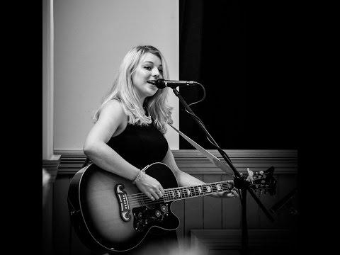 Sophie De Winter - U & I Radio 'Live' @ Porters - 16 11 2015