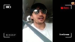 নিজের ভুলের জন্য সবার কাছে ক্ষমা চাইলেন শুভ ? Arifin Shuvoo LIVE | Channel IceCream