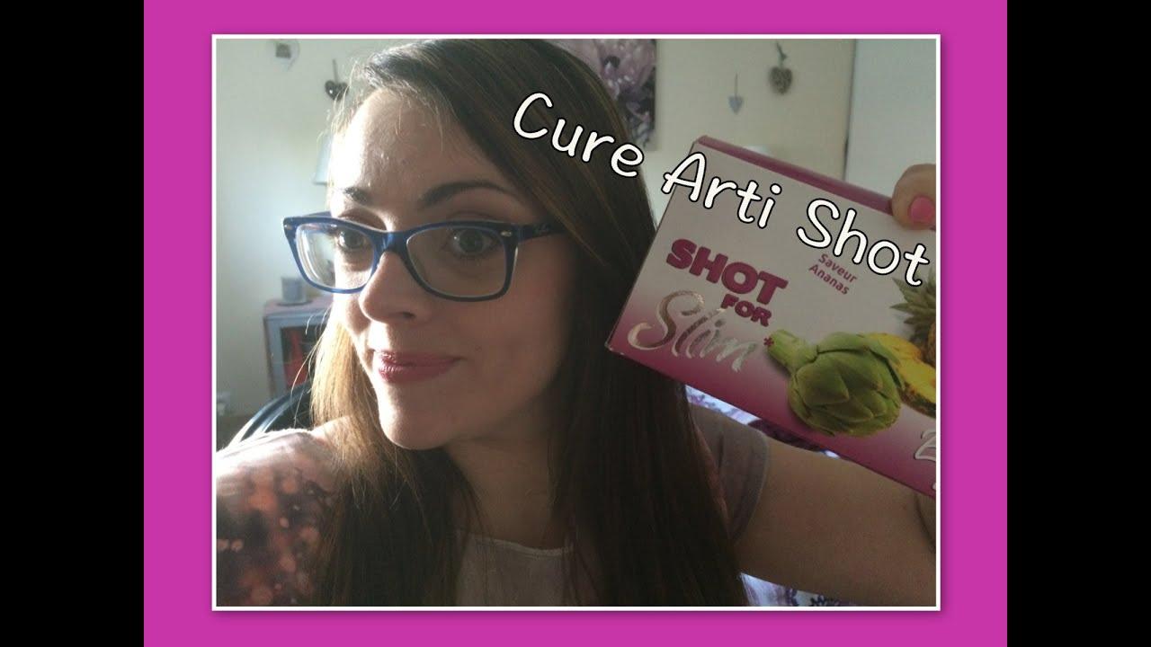 CURE ARTI SHOT M6 boutique - YouTube