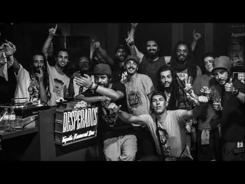 Ghosttown Rockers meets Real Rockers. Recorded live @ Bairrazza, Lisbon (23.08.2017)