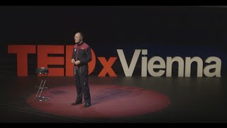 What if you had a day on Mars? | Gernot Grömer | TEDxVienna