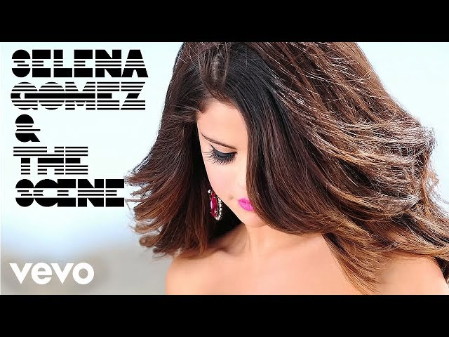 Selena Gomez & The Scene - Love You Like A Love Song (Official Audio)