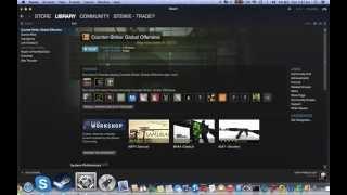 steam Shift Tab Mac Fix