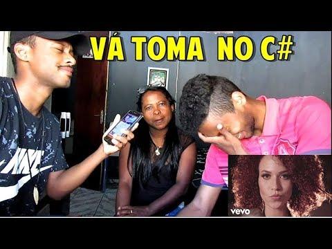 NOSSA MÃE REAGINDO A FUNK PESADÃO #03 ( ANANDA - QUERO QUE TU VÁ, MC DIGO E MC KERON, ETC.