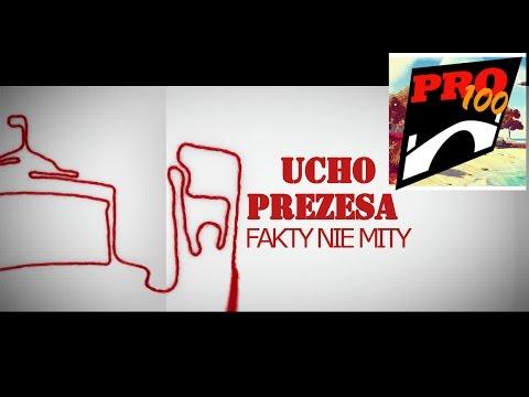 """""""Ucho Prezesa"""": Fakty nie mity"""