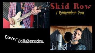 Skid Row - I Remember you (Stefano Como Ft. Rocco Pezzin)