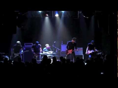 "CASPIAN ""Malacoda"" Live at Gebaude 9, Cologne, Germany. November 2010"