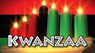 Rise Up! Kwanzaa Song 7 Principles Nguzo Saba San Francisco 2016