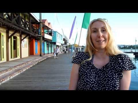 Antigua Karibik Kreuzfahrt Hafeninfo Tipps für Ausflüge - ReiseWorld travel channel