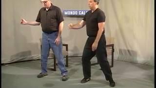 Mike Taylors Mondo Calaveras #58 Phil Weaver Martial Arts June, 20, 2018